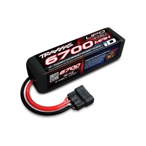Power Cell LiPo 6700mAh...