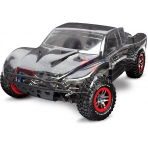Traxxas Slash 4x4 Platinum Low CG Chassis (no electronics)
