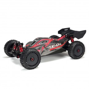 TYPHON 6S 4WD BLX 1/8 BUGGY...