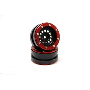 Beadlock Wheels PT-Bullet...