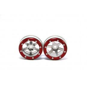 Beadlock Wheels PT-...