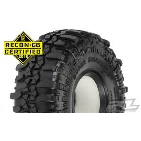 Interco TSL SX Super Swamper XL 1.9 Predator (Super Soft) Rock Terrain Truck Tire