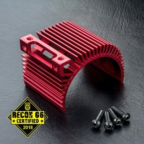 MST Alum. motor heat sink...