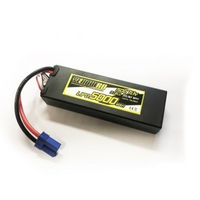 copy of Yellow RC LiPo...