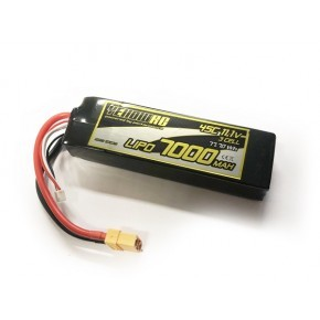 Yellow RC LiPo 7000mAh...