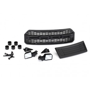 Body accessories kit 2017 Ford Raptor