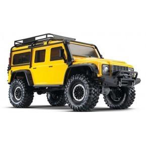 Traxxas Land Rover Defender...