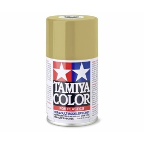 TS-46 Light Sand Flat 100ml
