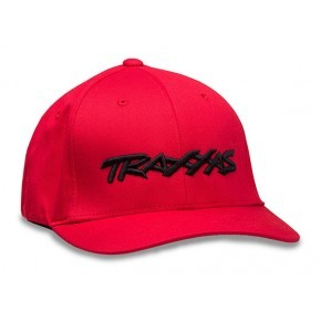 Traxxas Logo Flexfit Hat...