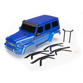 Body Mercedes-Benz G 500® 4x4² complete (blue)