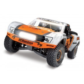 copy of Traxxas Unlimited...