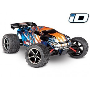copy of E-REVO 1/16 VXL 4WD...