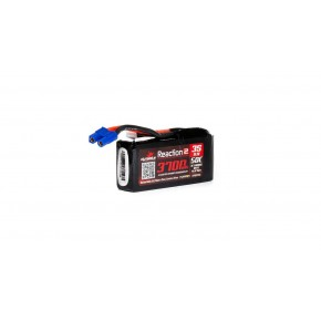 Reaction 2 11.1V 3700mAh 3S...