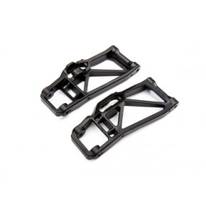 Suspension arm lower black (left or right front or rear) (2)