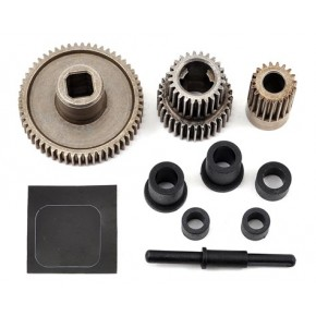 Center Transmission Gear...