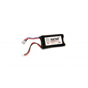 copy of 7.4V 250mAh LiPo:...