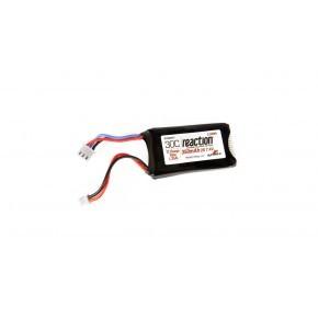 7.4v 350mAh 2S LiPo Battery