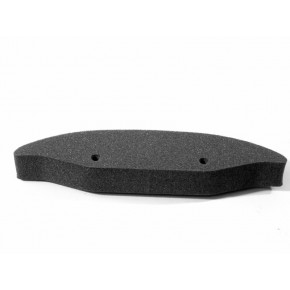 Foam Bumpper Grey (HPI...