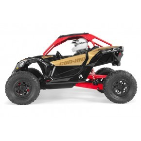 Yeti Jr.™ Can-Am® Maverick...