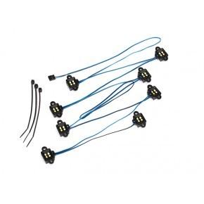 LED rock light kit...