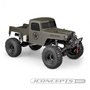 "JConcepts JCI Creep, 12.3""..."