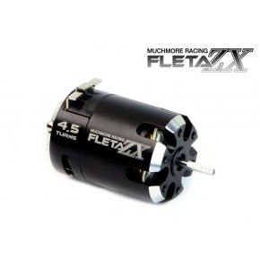 FLETA ZX 17.5T Brushless Motor Type-W