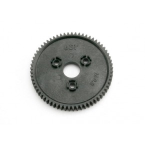 Spur gear 65-tooth (0.8...