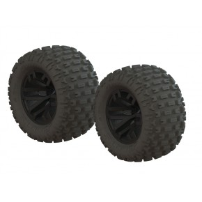 copy of Minokawa MT 6S Tire...