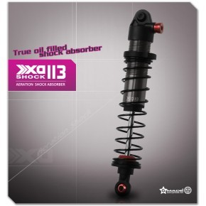 GMADE XD AERATION SHOCK...