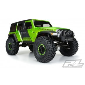 Jeep Wrangler JL Unlimited...