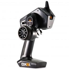 EMISORA DX5 Pro 5-Channel...
