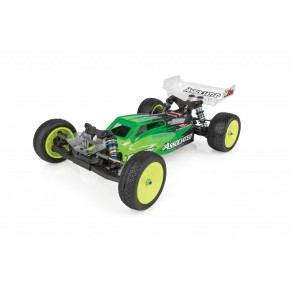 TEAM ASSOCIATED RC10B6.2D...
