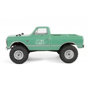 1/24 SCX24 1967 Chevrolet...