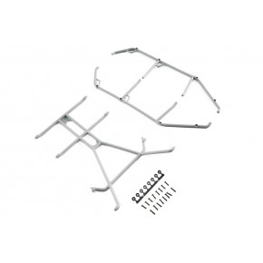 Roll Cage Set SCX10 III