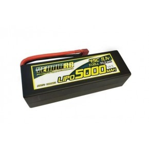 YellowRC LiPo 5000mAh 11,1V...