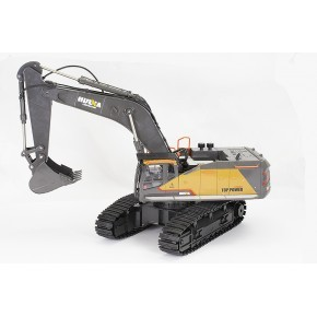 HUINA 1/14TH RC EXCAVATOR...