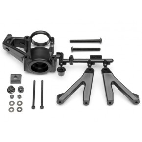 Front Hub Carrier Set Baja 5B