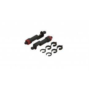 Big Bore Shock Set, Front (2)