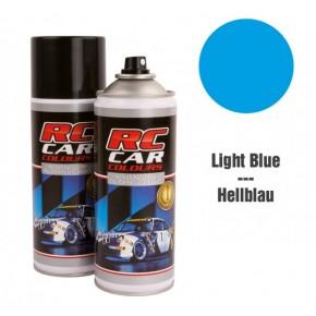 Spray pintura azul cielo