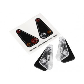 Tail light housing (2)/...