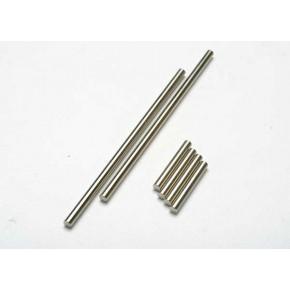 Suspension pin set (front...