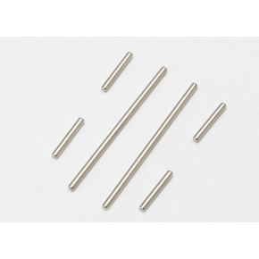 Suspension pin set (front...