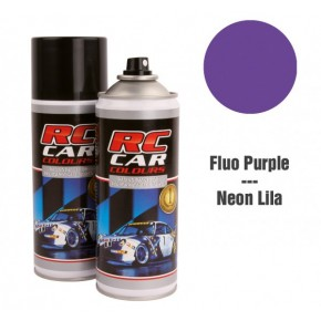 Lexan Spray Fluo Purple Nr...