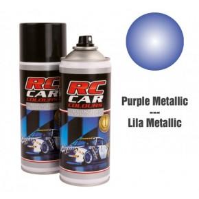Lexan Spray Purple Metalic...