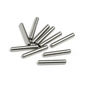 Pin 1.7x11mm (10pcs)
