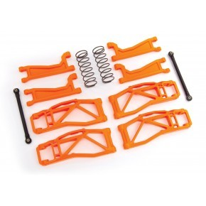 Suspension kit WideMaxx Orange