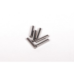 Pin 2.0x10mm (6pcs)
