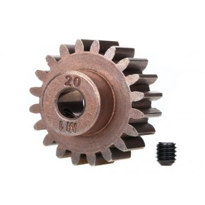 Gear 20-T pinion (1.0...