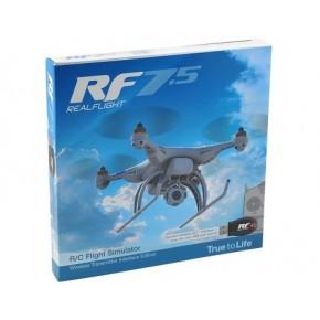 Greatplanes Realflight RF...