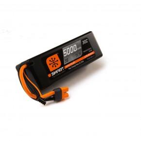 5000mAh 3S 11.1V 30C Smart...